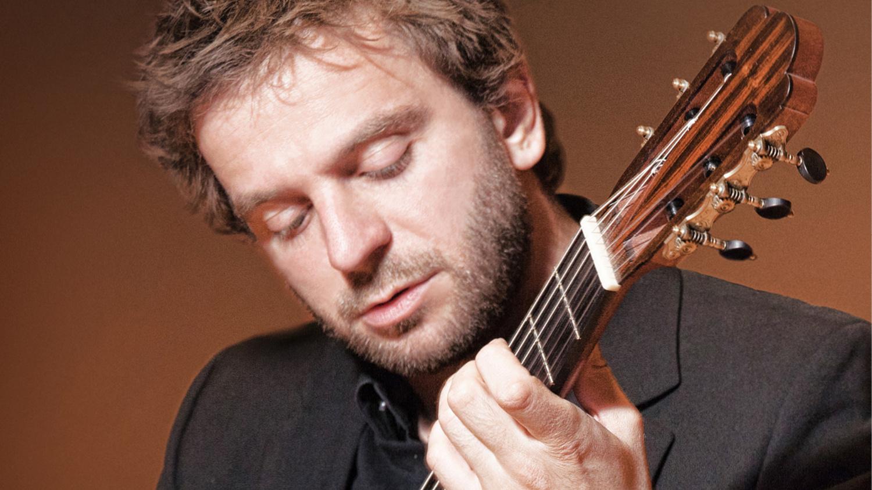 A klasszikus gitárzene nagyjai a Budapesti Nemzetközi Gitárfesztiválon